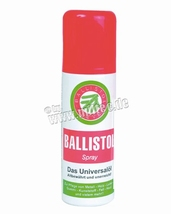 Ballistol Wapenolie spray 100 ml