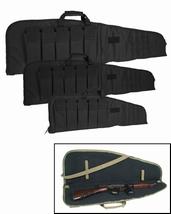 Rifle case geweerhoes in 100, 120 en 140 cm leverbaar