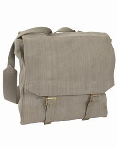 Ransel Pukkel  Britse Large pack grey M37