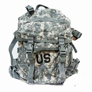 U.S. Molle II Assault Pack Load-Carrying Equipment