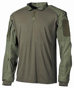 US Tactica Combat shirt olive
