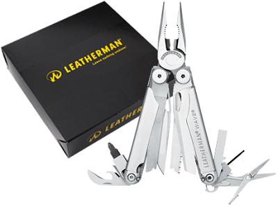 Leatherman Wave Giftbox