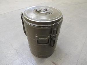 Gamellen 30 liter