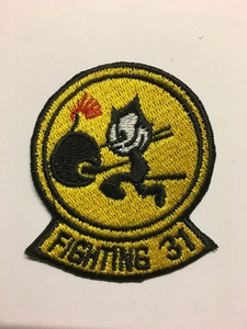 Embleem Mini Fighting 31