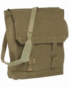 Engelse - Nederlandse Pukkel/Ransel Large Pack groen M37