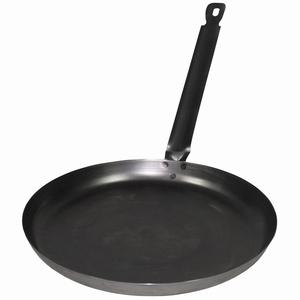 """Hongaarse plaatstalen koekenpan """"outdoor cooking"""""""