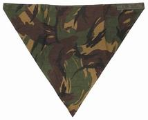 Halsdoek-Mondoek Camouflage