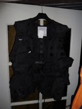 OPS vest Black KMAR compleet origineel