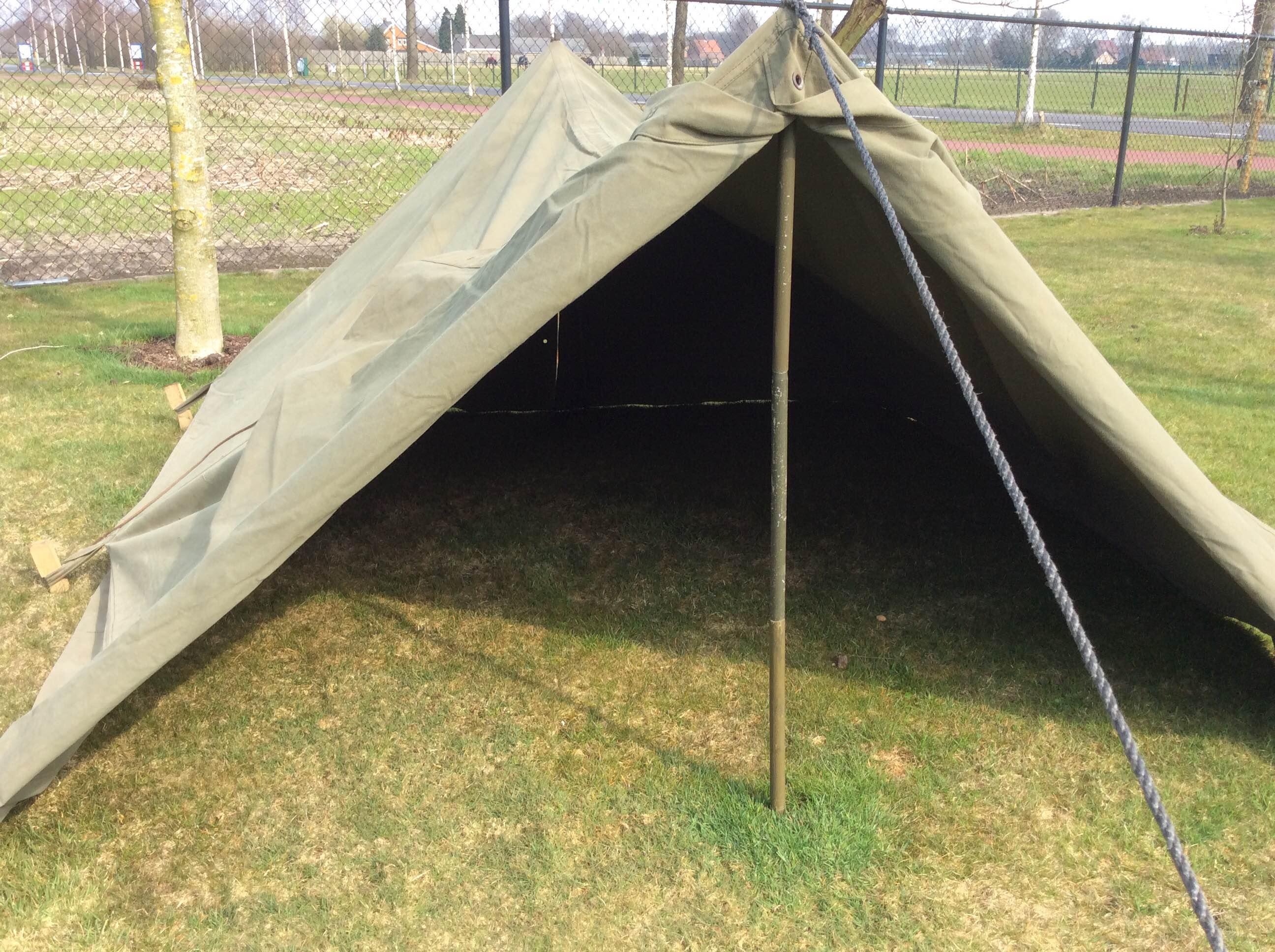Bivouac Tent Frans