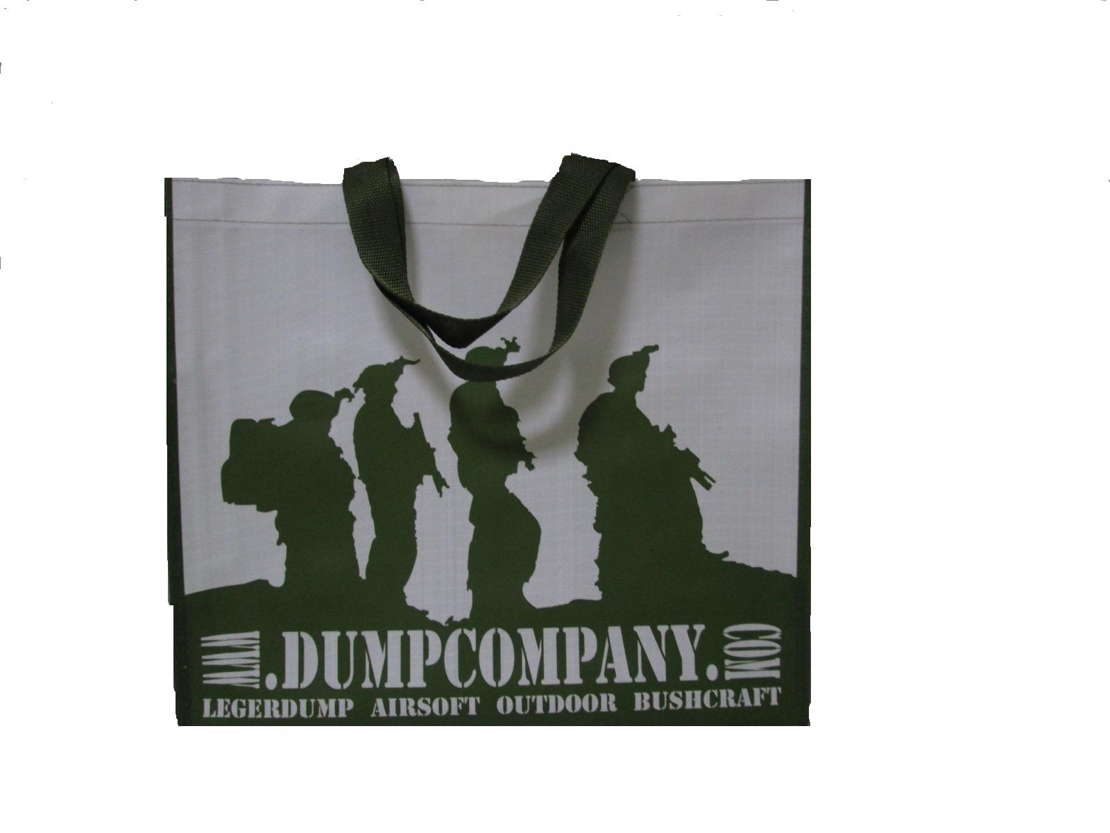 Dump Shopper