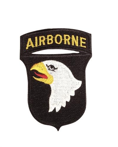 Embleem Airborne 101st Div.