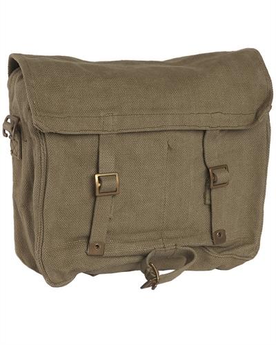Engelse Pukkel Small Pack M37