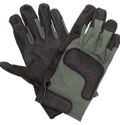 Leger handschoenen Nomex Tactical