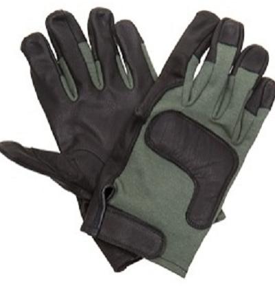 Leger handschoenen Nomex Tactical