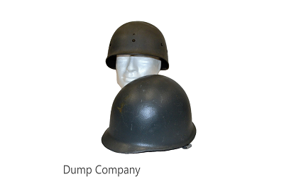 US helm M1 (model M1)