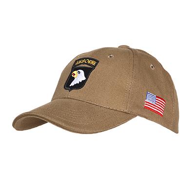 Baseball cap 101st Airborne Diverse kleuren !