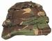 Helm overtrek tbv Kevlarhelm NL camouflage