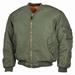 MA-1 Bomberjack US Style, Olive