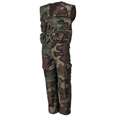 57784dd356c Kinder legerkleding Junior leger broek, t-shirt, jas kopen ?