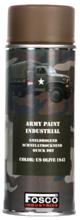 Legerverf spuitbus US Olive 1942