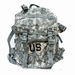 U.S. Molle II Assault Pack Load-Carrying Equipment