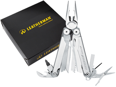 Leatherman Wave Giftbox