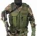 BlackHawk Omega Tactical Vest Olive Laatste !