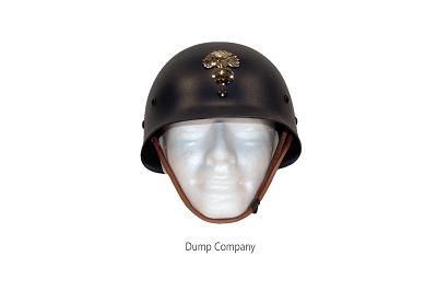 Politie helm inclusief embleem !