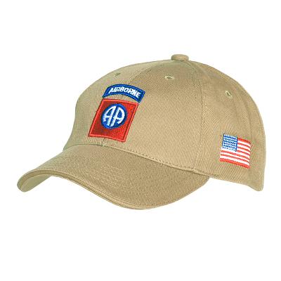 Baseball cap 82nd Airborne