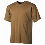 US Leger T-shirt Sand Coyote Top kwaliteit !