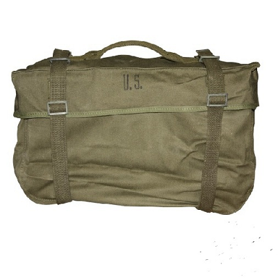 US Pack Field Cargo 1945 WO II New Old Stock