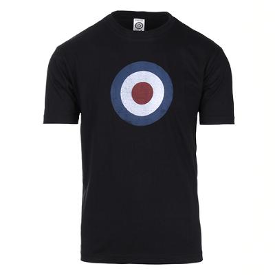 T-shirt R.A.F