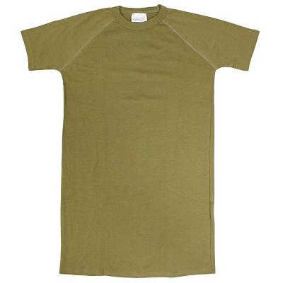 Hemd onderhemd KL defensie kortemouw
