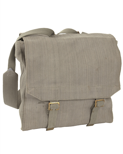 Randsel Pukkel  Britse Large pack grey M37