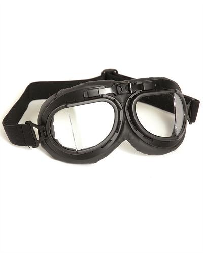 Vliegeniersbril Pilotenbril Aviation Zwart RAF