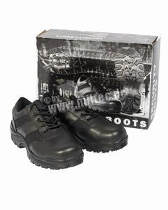 Security schoenen Black Low