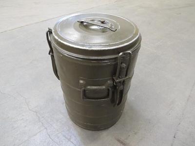 Gamellen 15 liter