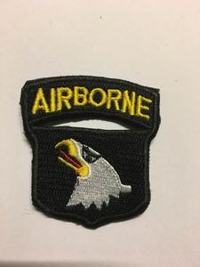 Airborne 101  Mini