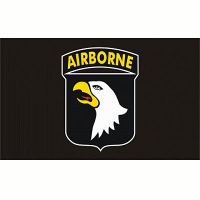 Vlag Airborne 101