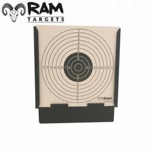 RAM Power schietkastje 14 x 14cm