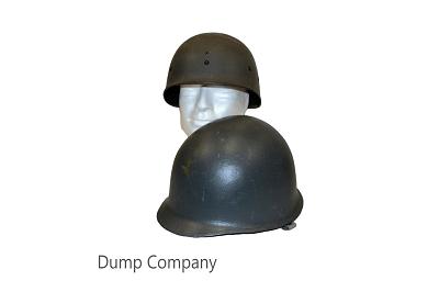Helm M1 (model M1)