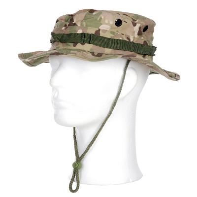 Bushhat Bush hoed leger Operation Camouflage