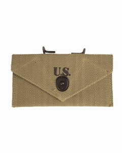 US WO II Rirst Aid kit pouch US M24