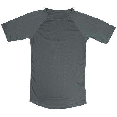 T-shirt korte mouw Gebruikt