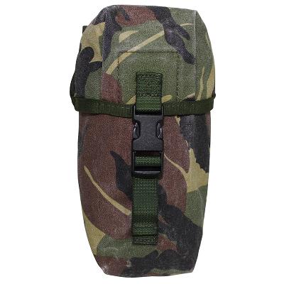 Opbouwtas KLEIN NL DPM camouflage Molle