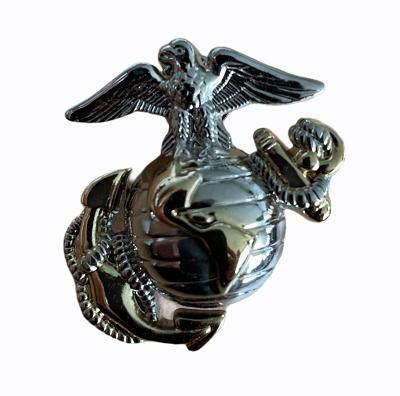 Us Usmc WW II Officer Uniform Ega Kazerne