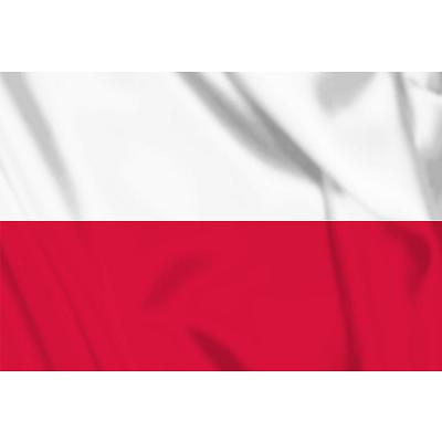Vlag Polen