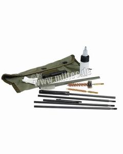 US wapenreinigset KAL.5.56 M16/FAMAS/G36 OLIV