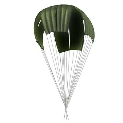 Parachute Cargo England Type: Para SC20 Mk1