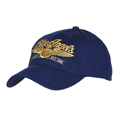 Baseball cap Blue Angels